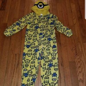 ccfa98a54 Kids  Minion Pajamas on Poshmark